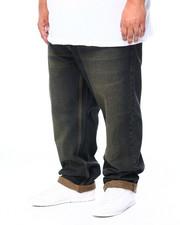 Buyers Picks - Relaxed Fit Denim Jean (B&T)-2406732