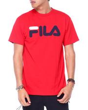 Fila - FILA LOGO TEE-2413898