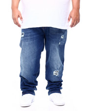 Akademiks - 5-Pocket Jean (B&T)-2406959