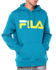 Mens-Fall - FIORI HOODY-2414775
