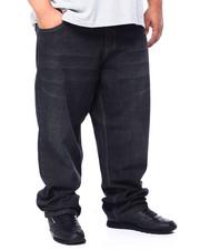 Buyers Picks - Relaxed Fit Denim Jean (B&T)-2406765