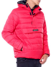 Members Only - QUILTED PUFFER ANORAK-2414213