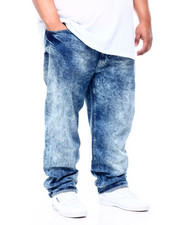 Akademiks - 5-Pocket Jean (B&T)-2406970