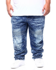 Akademiks - 5-Pocket Jean (B&T)-2406982