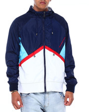 LRG - DROP SHOT JACKET-2414728