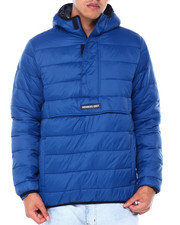 Members Only - QUILTED PUFFER ANORAK-2414302