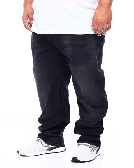 Akademiks - 5-Pocket Jean (B&T)