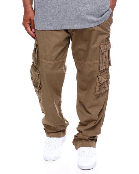 Buyers Picks - Twill Cargo Pant (B&T)