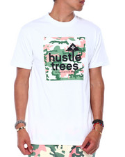 LRG - Hustle Trees Tee-2413623