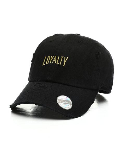 Buyers Picks - Loyalty Vintage Dad Hat