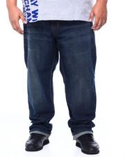 Buyers Picks - Relaxed Fit Denim Jean (B&T)-2406709