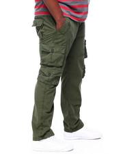 Pants - Twill Cargo Pant (B&T)-2406598