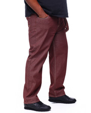 Buyers Picks - 5-Pocket Raw Denim (B&T)-2405342