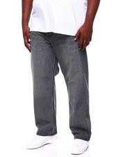 Buyers Picks - Relaxed Fit Denim Jean (B&T)-2406754