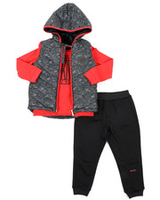 Boys - Charles Street 3PC Set (4-7)-2406720