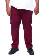 Buyers Picks - Biker Style Twill Pants (B&T)-2393443