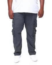 Pants - Twill Cargo Pant (B&T)-2370235