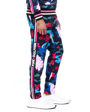 Pink Dolphin - JAPANESE GARDEN TRACK Pant-2415121