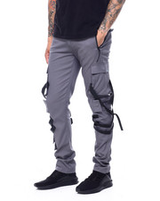 Athleisure for Men - Tactical Twill Pant-2415288