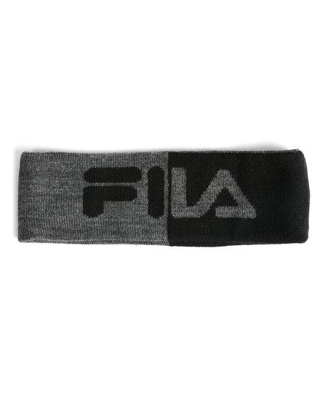 Fila - Cashmere Reversible Headband