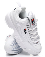 Fila - Disruptor ll 3D Embroider Sneakers-2415344