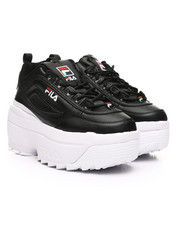 Fila - Disruptor ll Wedge Sneakers-2415400