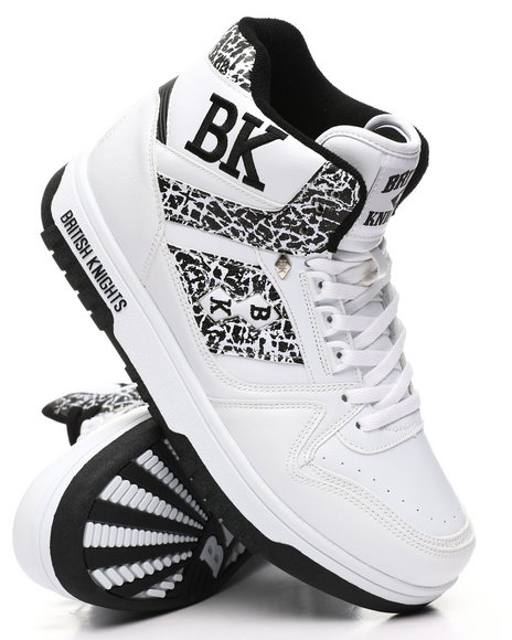 British Knights - Kings SL Sneakers