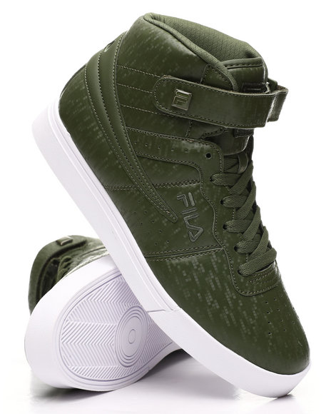 Fila - Vulc 13 Digital Sneakers
