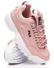Fila - Disruptor ll 3D Embroiderd Sneakers-2415472
