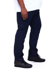 Buyers Picks - Biker Style Twill Pants (B&T)-2393402