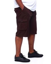 Shorts - Makobi Cargo Short (B&T)-2406555
