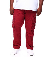 Pants - Twill Cargo Pant (B&T)-2406582