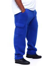 Sweatpants - Poly Fleece Pant (B&T)-2406674