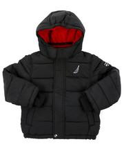 Outerwear - Bubble Jacket (4-7)-2414859