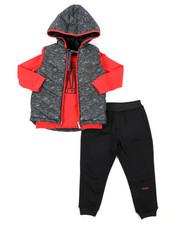 DKNY Jeans - Thompson Street 3PC Set (4-7)-2406704