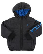 Outerwear - Bubble Jacket (4-7)-2414826