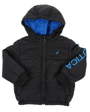 Nautica - Bubble Jacket (2T-4T)-2414848