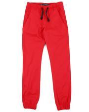 Akademiks - Stretch Twill Jogger Pants (8-20)-2416086