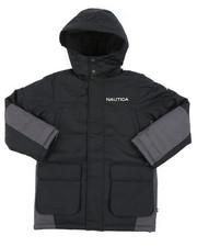 Heavy Coats - Snorkel Jacket (8-20)-2414916