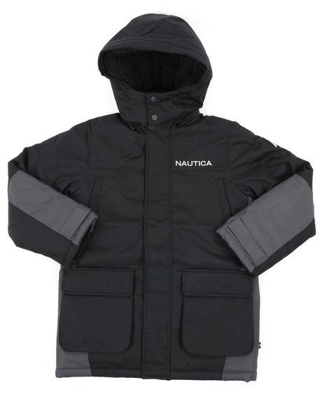 Nautica - Snorkel Jacket (8-20)