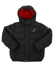 Heavy Coats - Bubble Jacket (8-20)-2414901
