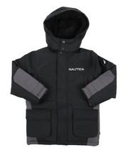 Heavy Coats - Snorkel Jacket (4-7)-2414906