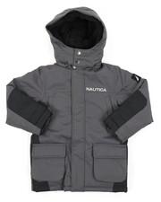 Outerwear - Snorkel Jacket (4-7)-2414911