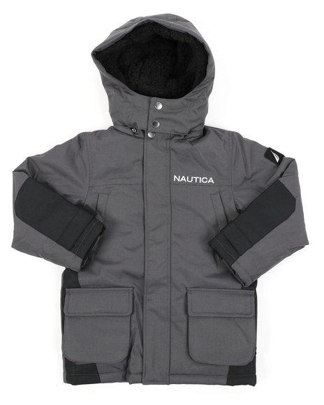 Nautica - Snorkel Jacket (4-7)
