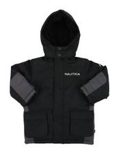 Nautica - Snorkel Jacket (2T-4T)-2414921