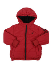Nautica - Bubble Jacket (4-7)-2414788