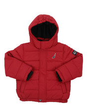 Nautica - Bubble Jacket (4-7)-2414864