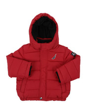 Nautica - Bubble Jacket (2T-4T)-2414869
