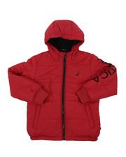 Heavy Coats - Bubble Jacket (8-20)-2414506