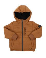 Outerwear - Saco Puffer Jacket (4-7)-2416129